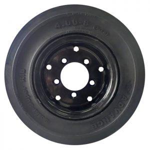 RIB + Wheel