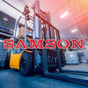 Samson Industrial