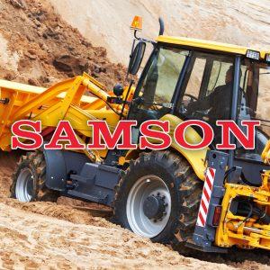 Samson Farm / Skid Steer / Backhoe