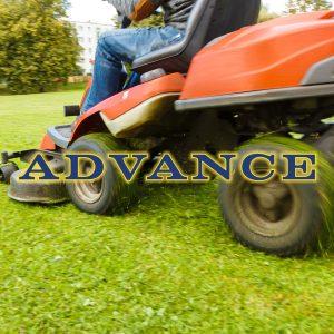 Advance Lawn & Garden