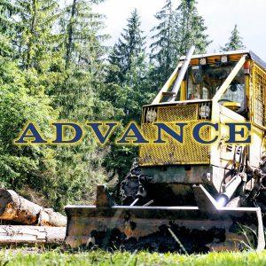 Advance Logging