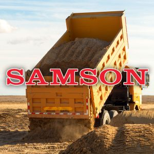 Samson OTR