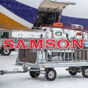 Samson Solid / Giant Solid