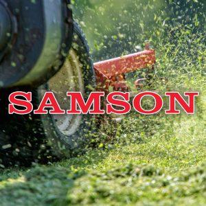 Samson Lawn & Garden