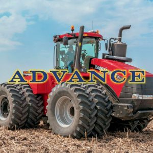 Advance Farm Category