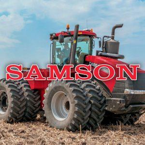 Samson Farm